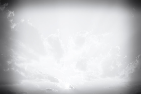writable: black and white sky gradients for creative project