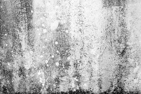concrete surface finishing: surface of old white plaster walls texture background