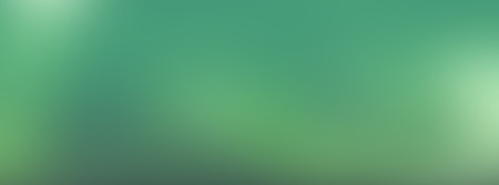 Abstract green st. patricks day abstract for banner design background Stock Photo
