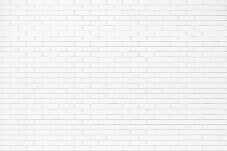 dirty room: Pattern white brick wall texture in modern style reflected minimalism ,Zen way of life. background is for backdrop design, composition art image, website, magazine or graphic for commercial campaign