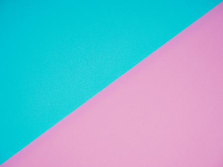 Pastel Color Paper Foam Sheets Soft Pink And Light Blue Sponge