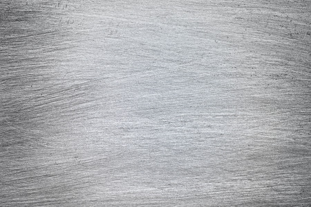 Metal Brushed Texture ,Brushed Aluminum High Resolution Background Stock Photo - 101275227