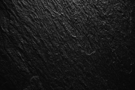 Rock Stone abstract black background ,High resolution nature background for design blackdrop or overlay