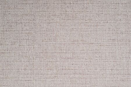 Whit gray fabric canvas texture background for design backdrop or overlay background 版權商用圖片