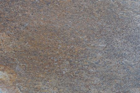 Real Dark Grey Rust Stone texture for background