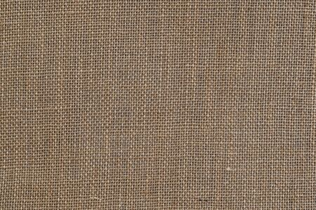 Sackcloth texture background. use us copy space for text and design on old sackcloth textured backdrop