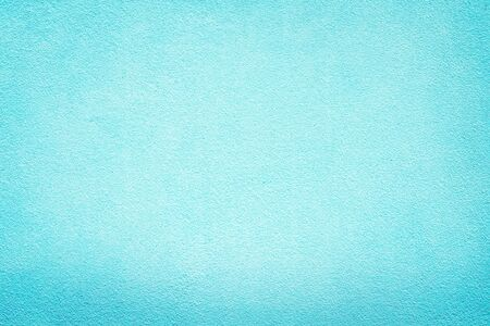 Vintage Blue Aquarell gemalte Wand Hintergrundfarbe Dekoration Hintergrundfarbe Pop-Design