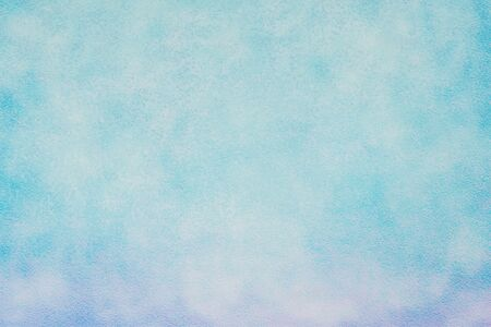 Beautiful Vintage Light Blue Background wall paint decoration backdrop