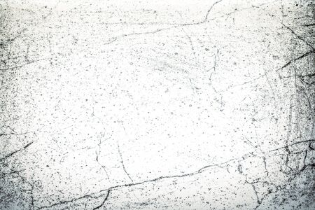 Full frame old Grunge Cement Wall Texture Background with vignette for design backdrop or overlay design 版權商用圖片