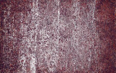 rust metal texture grunge rustic background vignette for design backdrop or vintage frame overlay design decorative objects