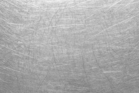 Metal Brushed Texture ,Brushed Aluminum for design backdrop ,Background for Presentations and Web Design.