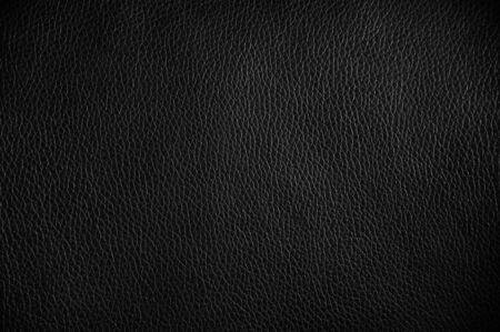 Black luxury leather texture background simple surface used us backdrop or products design. Stock fotó
