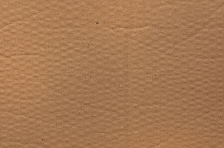 Brown Carton Paper Craft texture Can be used for presentation, web templates and artworks.