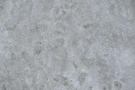 Gray concrete floor pattern with crack texture background Archivio Fotografico