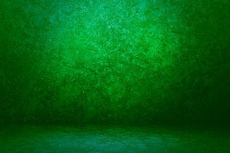 dark green wall background for ST Patricks day celebration design background