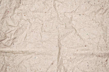 Old grainy paper grunge texture background sheet of recycle paper tissue ,paper textures are perfect for your creative paper backdrop