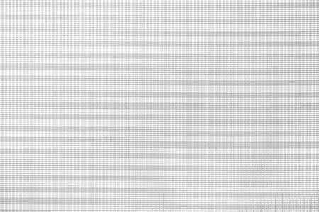 White cotton fabric texture background, fabric cloth pattern from natural textile