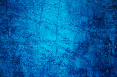 Abstract old grunge wall concrete colored painted textured weathered navy blue rough colored background