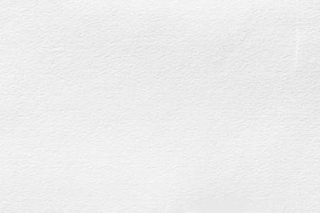White watercolor papar texture background for cover card design or overlay aon paint art background
