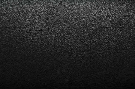Black Leather Texture Background simple surface used us backdrop products design 版權商用圖片