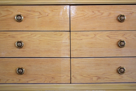Drawer photo