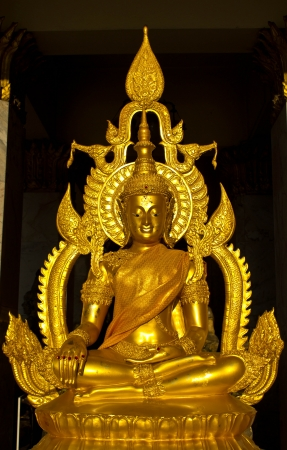 Is a Buddhist worship  An anchor of the soul  photo
