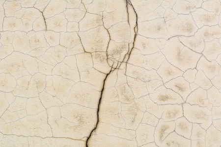 Old wall with cracks texture for usa as a background Stock Photo