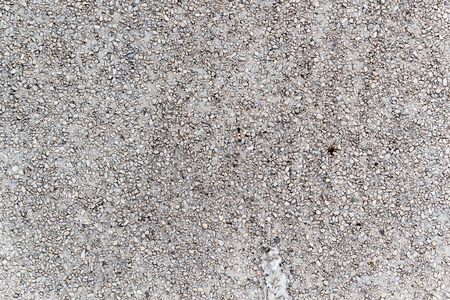 Background texture of stone, crushed stone and brick