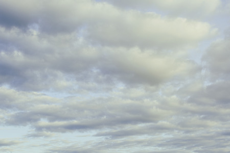 Beautiful blue sky with clouds background.Sky clouds.Sky with clouds weather nature cloud blue