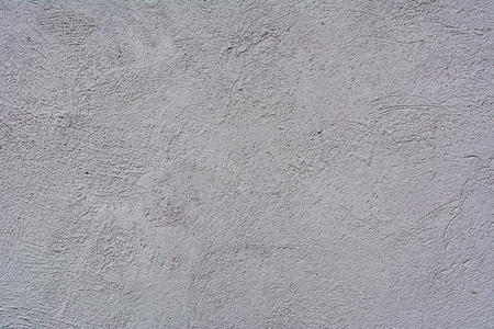 Art concrete or stone texture for background in black, grey and white colors. Cement and sand wall of tone vintage