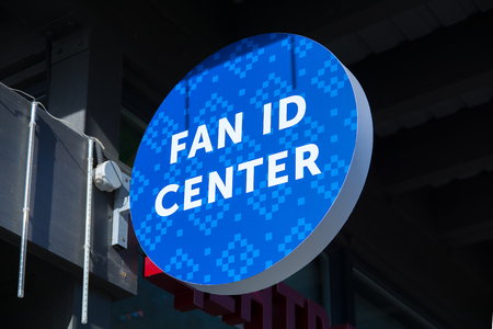 Fan ID Center logo