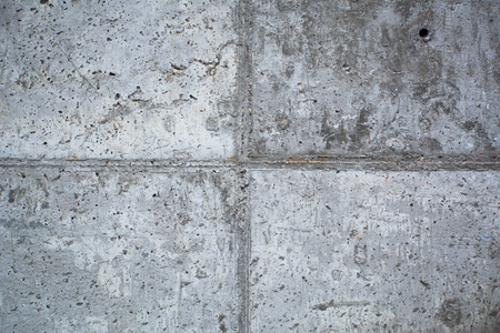 Backdrop with spots, cracks, dots, chips print or design. Hard structure