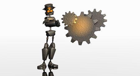 bot: gear bot