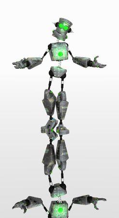bot: toon bot