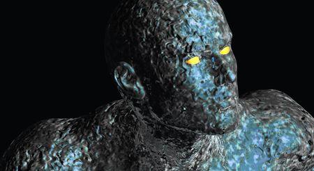 summon: metal melt hero