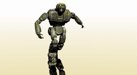 trooper: robot trooper