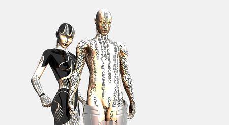 hidef: cyborgs