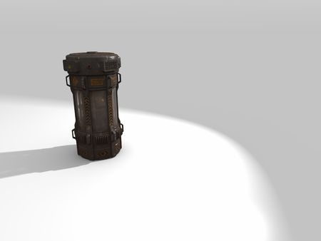 Armas químicas Foto de archivo - 5050751