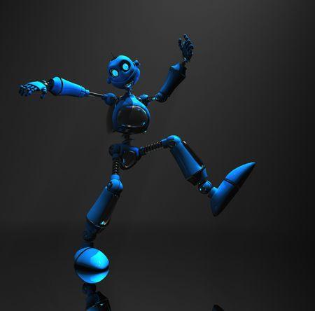 robot Stock Photo - 5520575