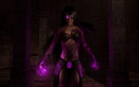 charmer: dark sorcerer
