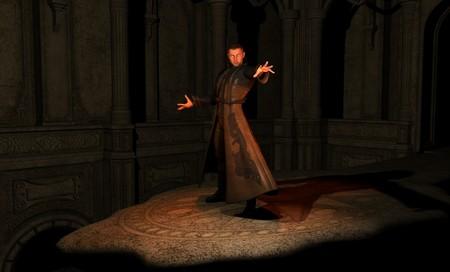 wizard photo