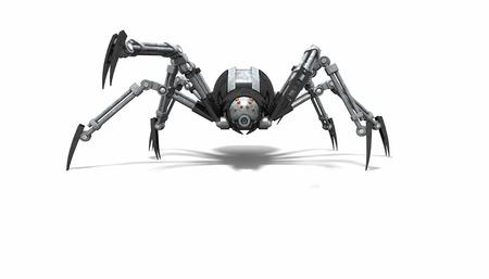 Robot spider Фото со стока - 31873415
