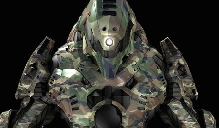 m�quina: M�quina de guerra futurista