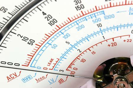 A multimeter