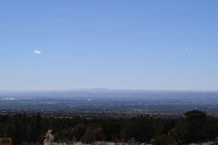 albuquerque: Albuquerque Skyline