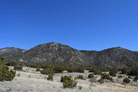 Foothills of the Sandia Mountains