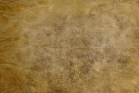 Old blank paper sheet texture