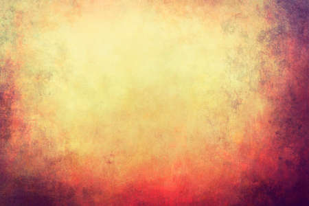 Warm colored grungy background or texture