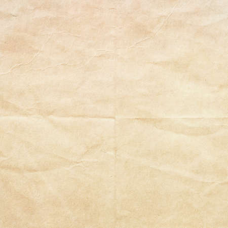 Old blank paper texture or background Stock Photo