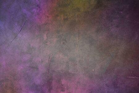 Dark grungy backdrop with texture 免版税图像